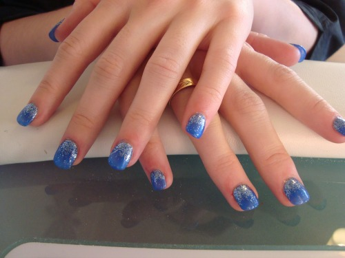 Manicures and nail treatments Waihi Katikati and Waihi Beach