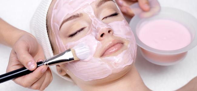 Facial Treatments Katikati